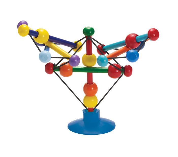 Z dobro igračo se lahko otrok dolgo igra